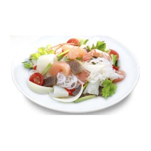 Mixed konjac salad