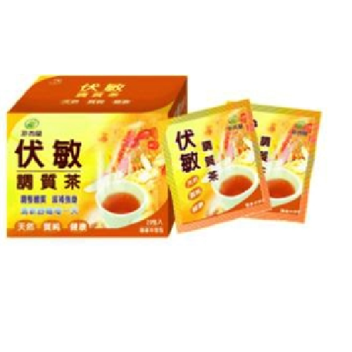 Qi Replenishment Tea