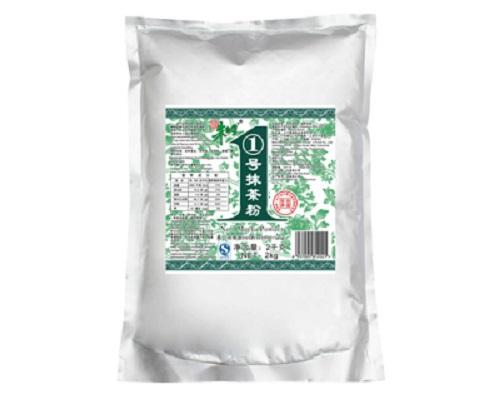 2kg Green tea powder