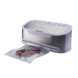 Vertical Automatic Vacuum Food Sealer