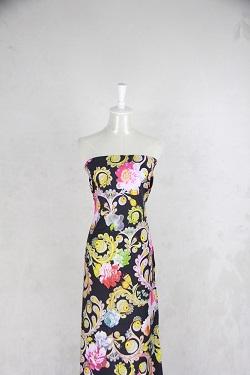 satin fabric for women fashion dresses