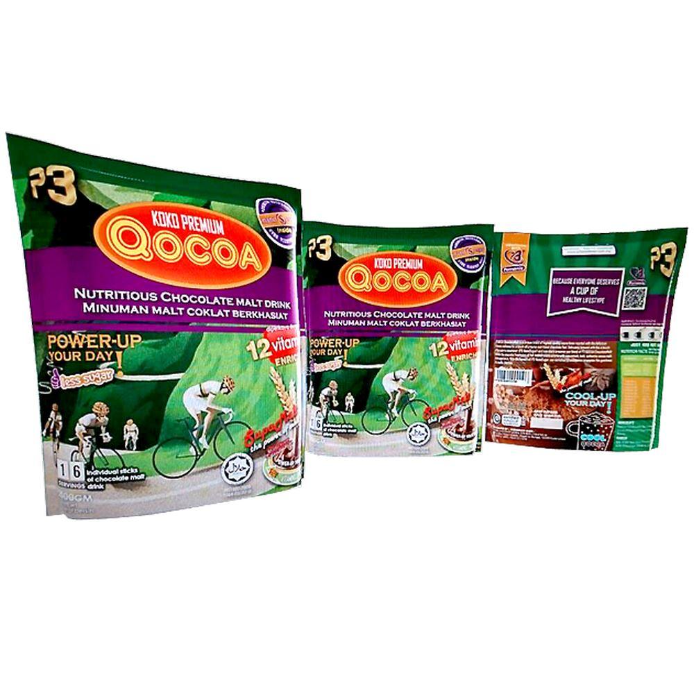 P3 Cocoa