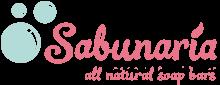 Sabunaria   All Natural Soap Bars