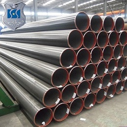 ERW Steel Pipes/ERW Carbon Steel Pipe