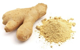 Dry Ginger Extract 5%