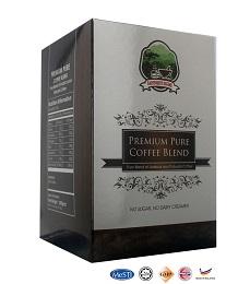 Rainforest Premium Pure Coffee Blend