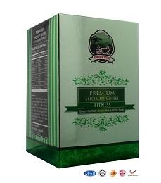 Rainforest Regime Premium Speciality Coffee Fitness