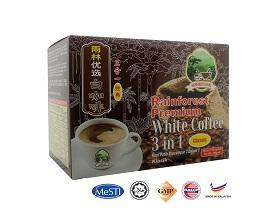 Premium 3 IN 1 Classic White Coffee