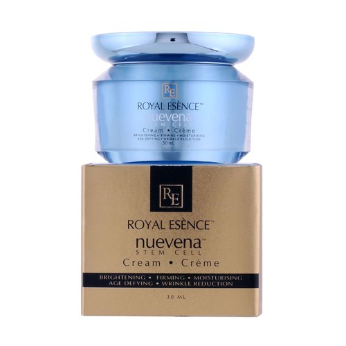 Royal Esènce Nuevena Stem Cell Cream (Women) - 30ml