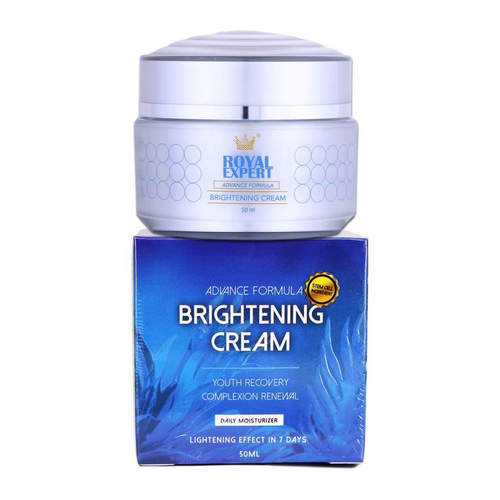 Royal Expert® Advance Formula Brightening Cream