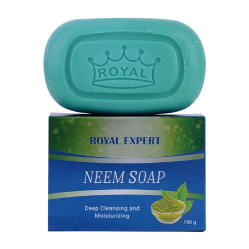 Royal Expert® Neem Soap