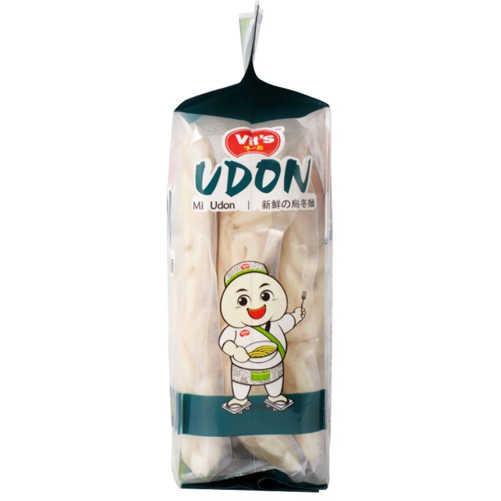 Vit's Fresh Udon