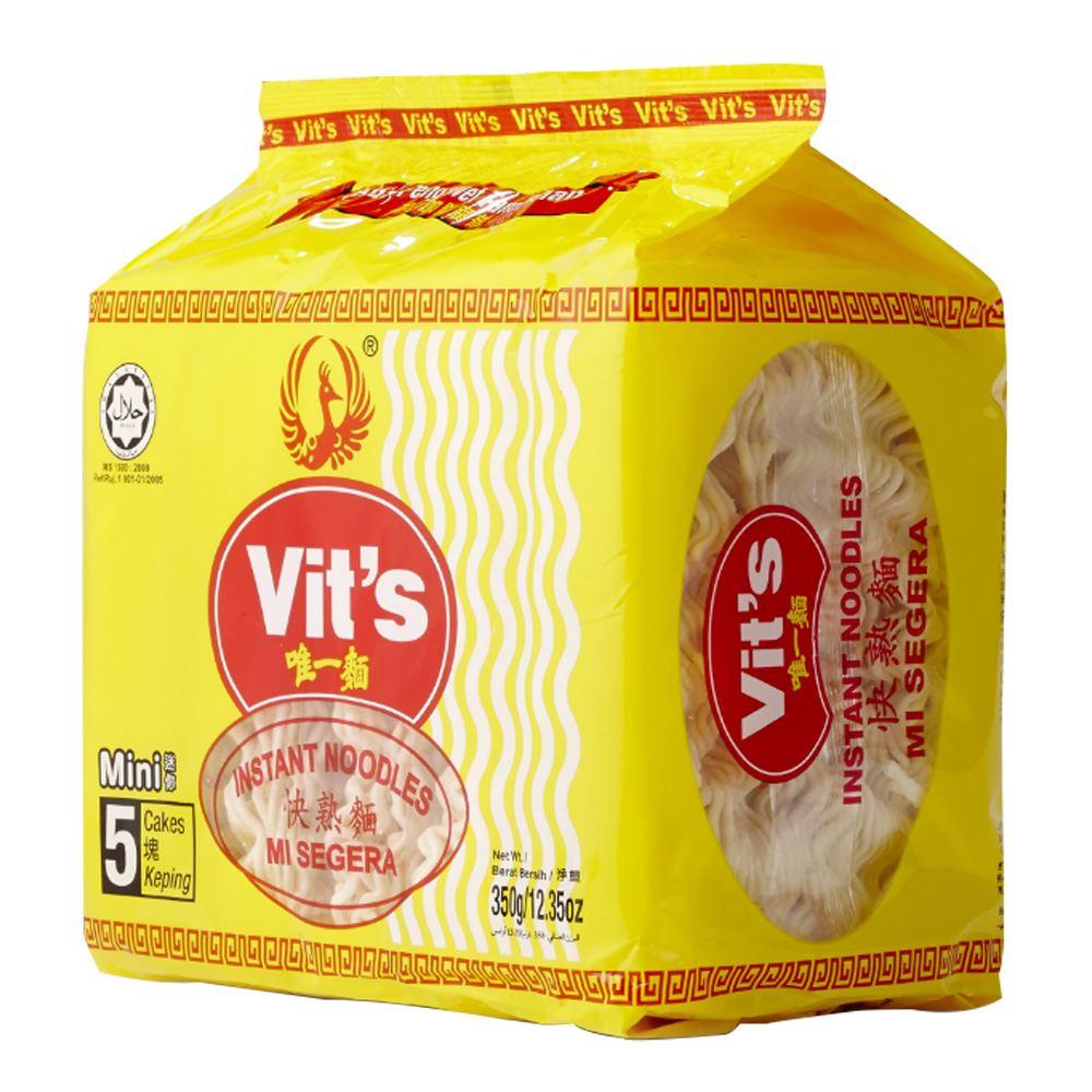 Vit's Instant Noodle (Mini Pack)