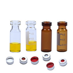 1.5ml crimp hplc vials