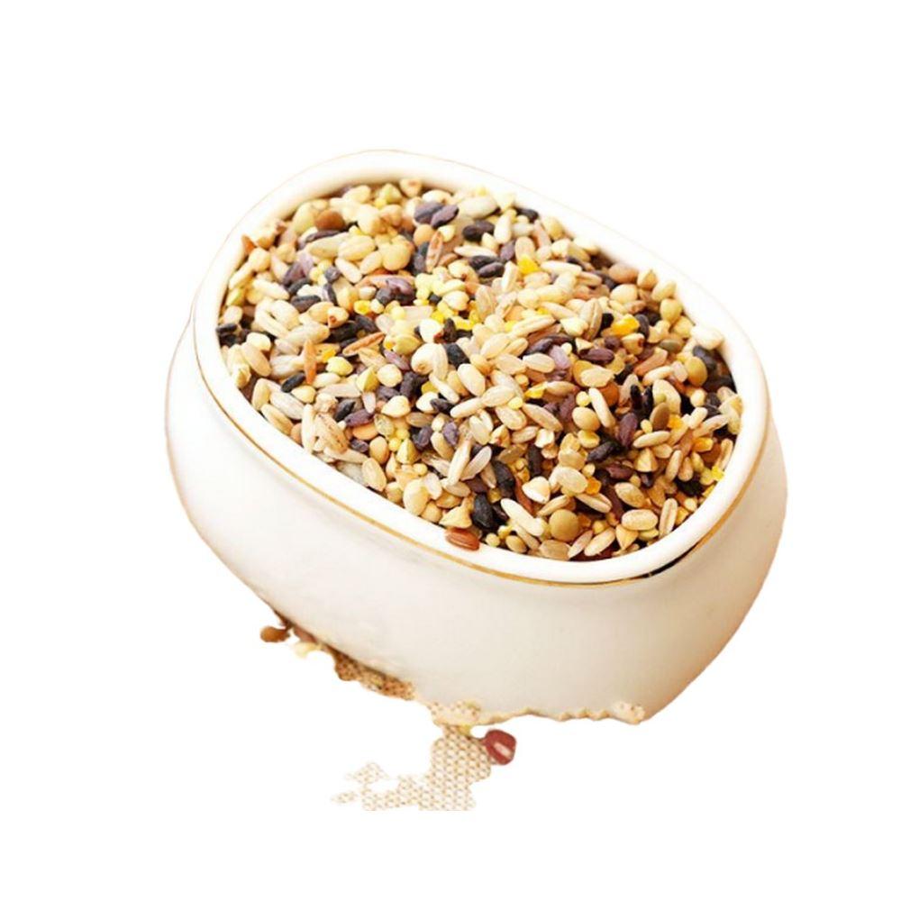 whole grains mix, mixed grains, assorted grains