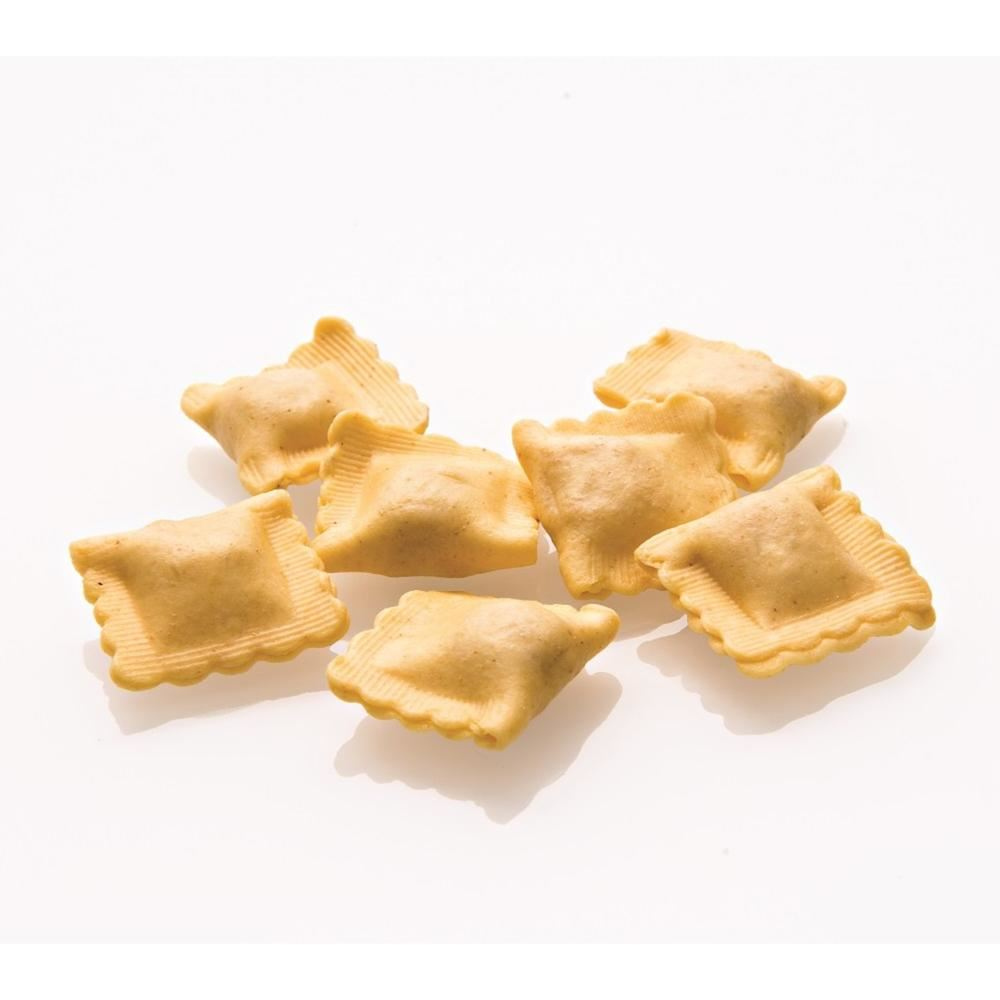 Romero Dried Meat Tortellini and Ravioli Pasta without Palm Oil (4 x 2Kg)
