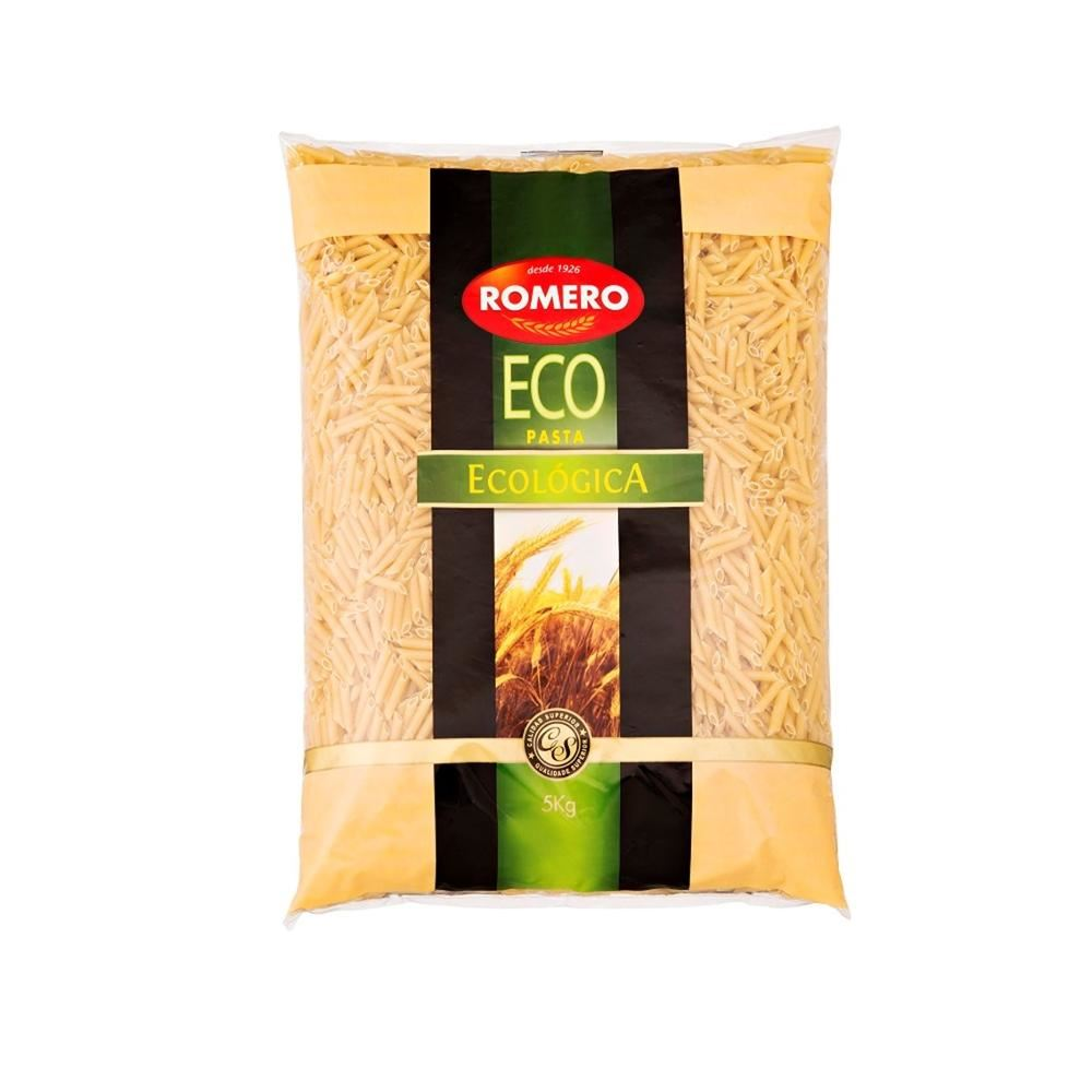 Romero Organic Pasta Wholesale (Spaghetti and Penne)