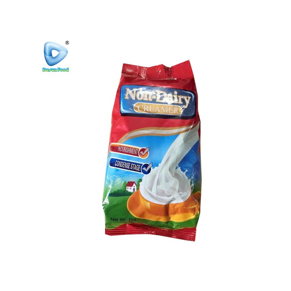 China cheap dairy sweet milk powder