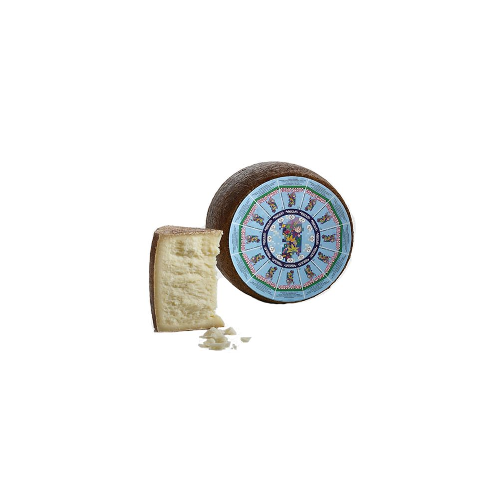 Pecorino Giglio Sardo | 100% made in Italy | Cheese from Sardina