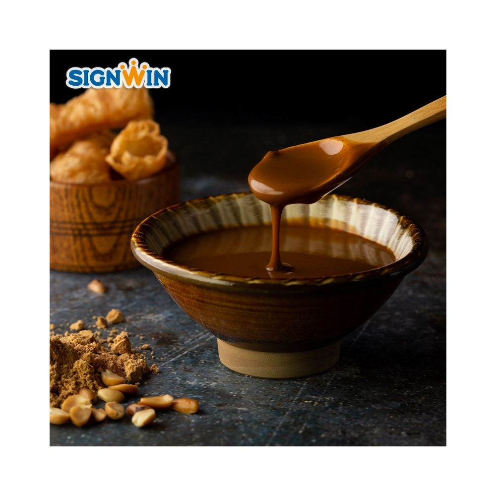 Hot Selling Taiwan Traditional Dessert Peanut Soup Powder