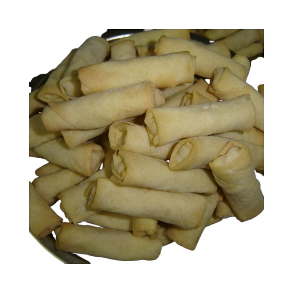 Frozen dimsum Oriental Food Snack Vegetable IQF Fried Spring Roll
