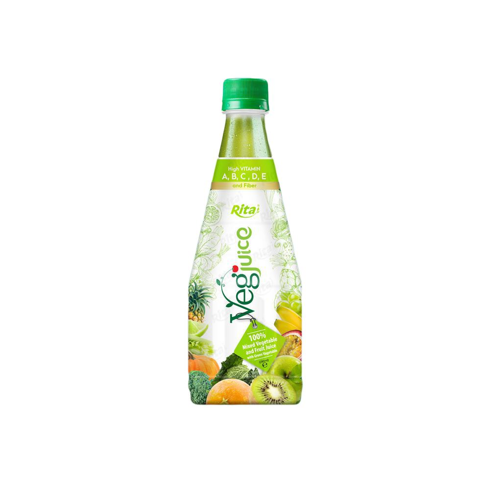 Health Vegetable Fruit Drink