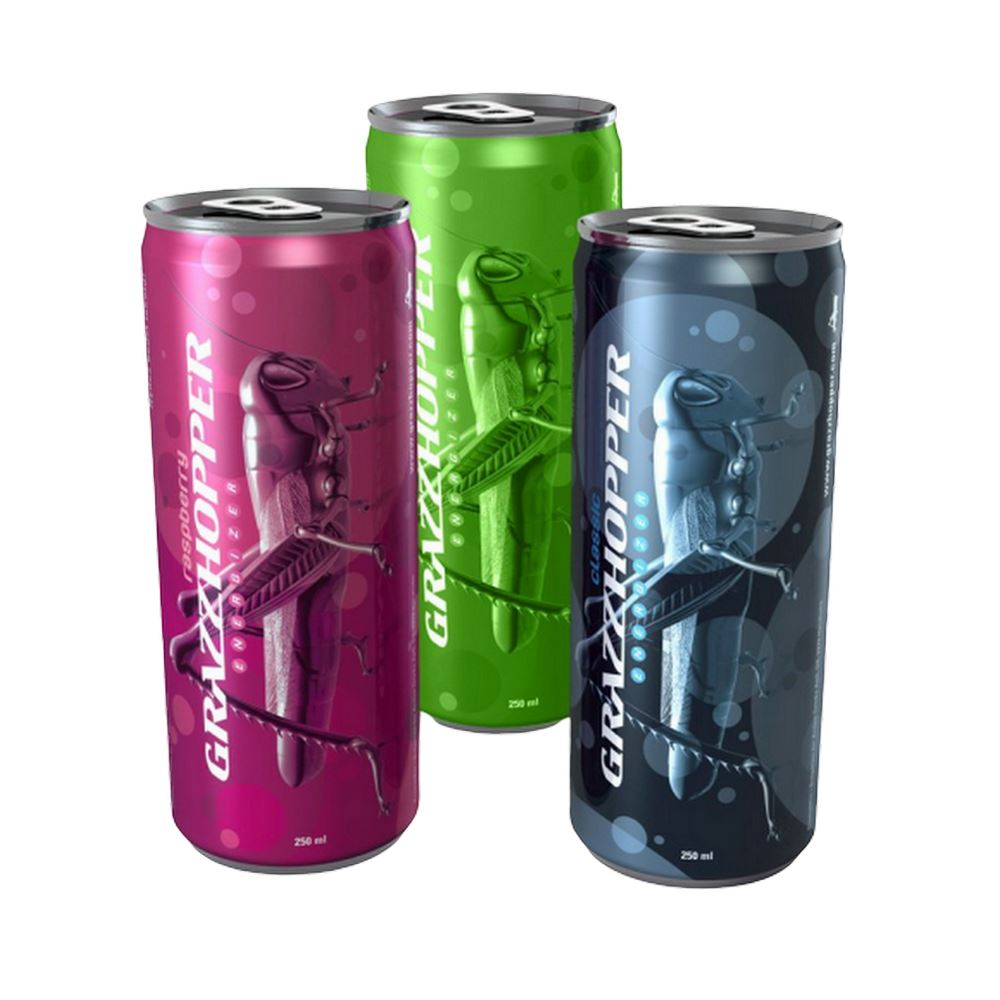 Wholesale 250ML Energy Health Drink