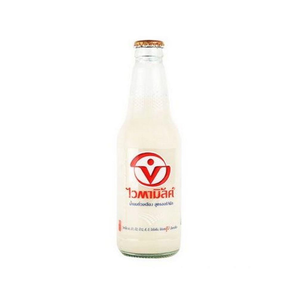 Halal Vitamilk Soy Milk