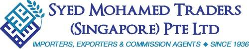 SYED MOHAMED TRADERS (SINGAPORE) PTE. LTD.