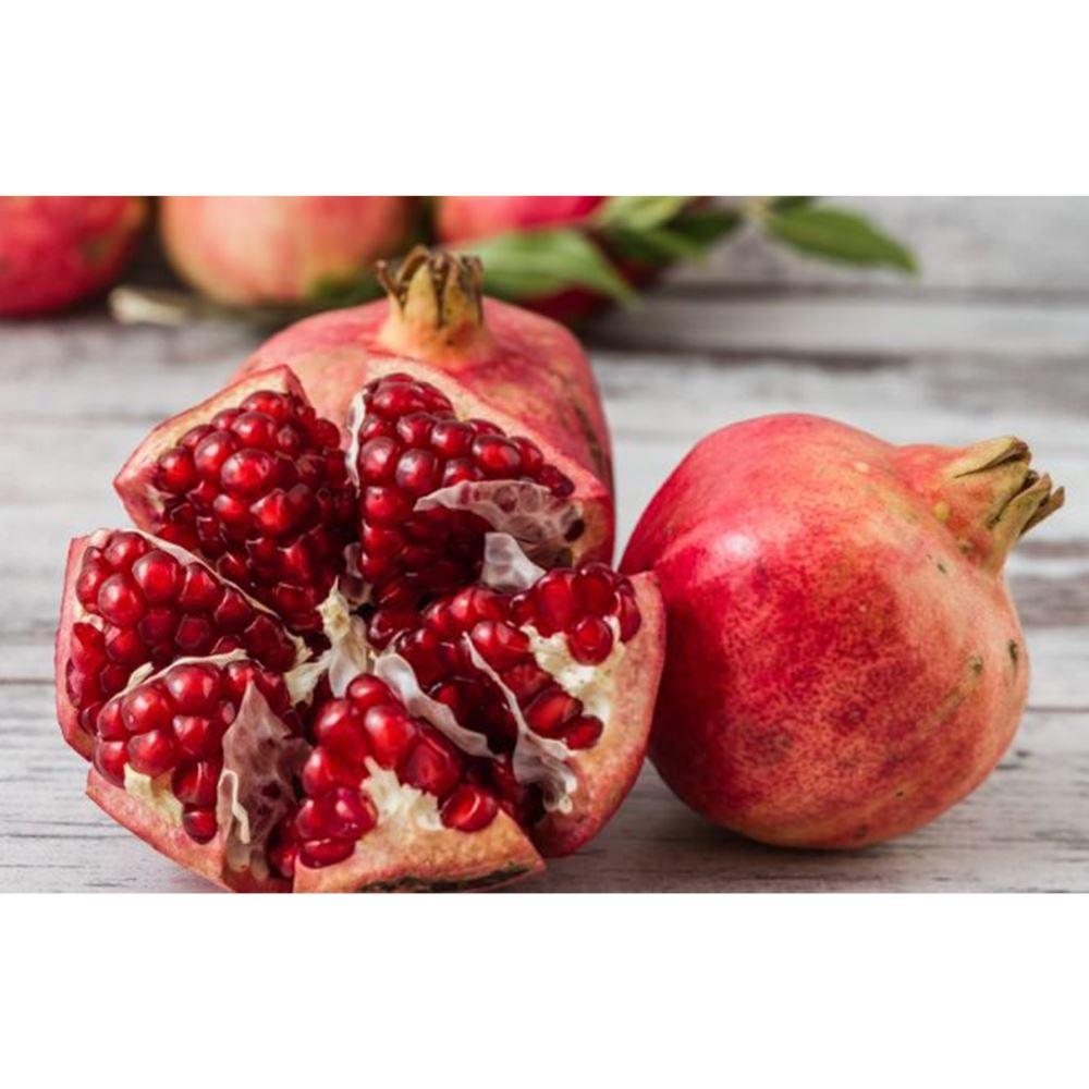 Top Quality Fresh Pomegranates from Turkey