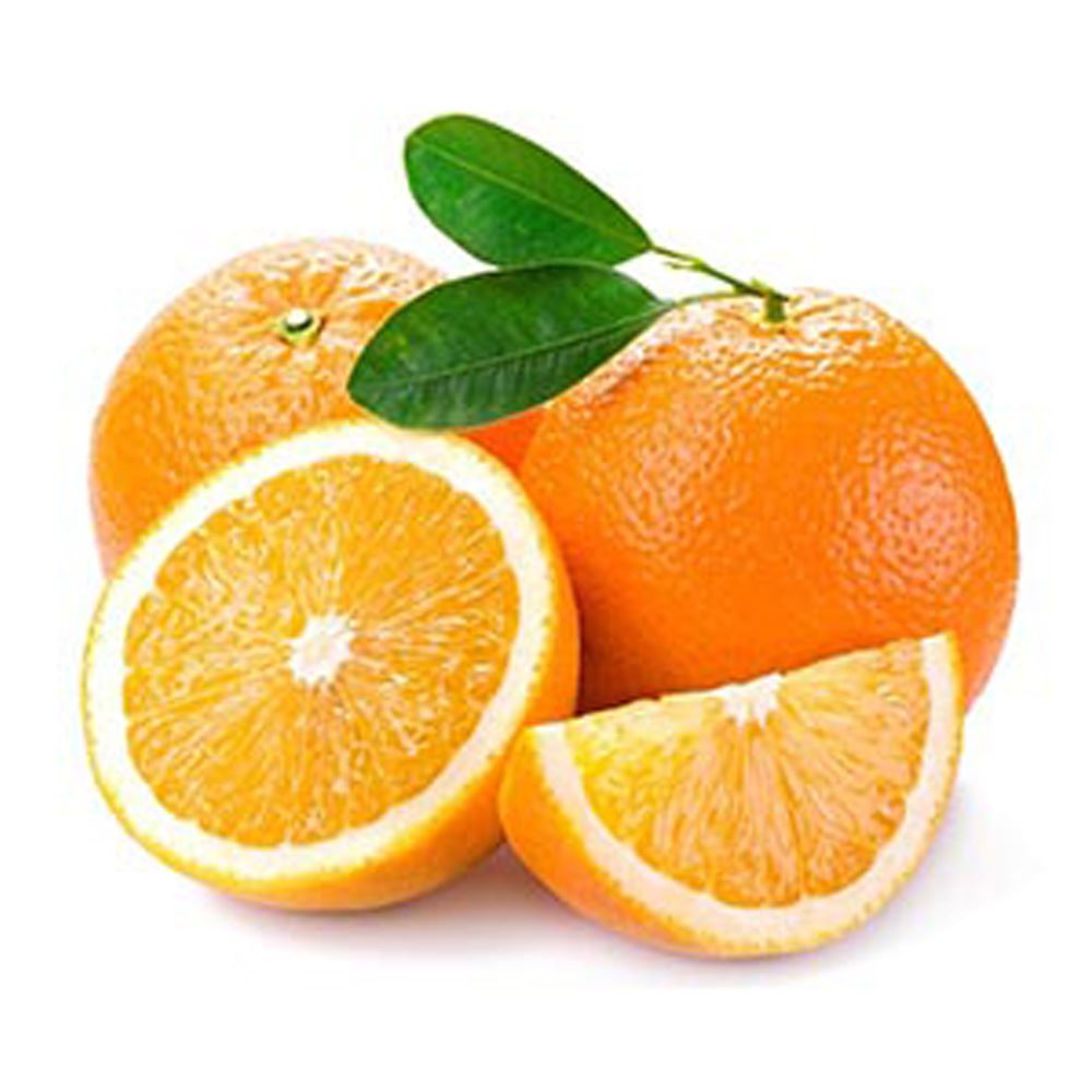 Seedless Sweet Oranges