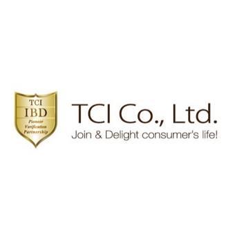 TCI CO., LTD.