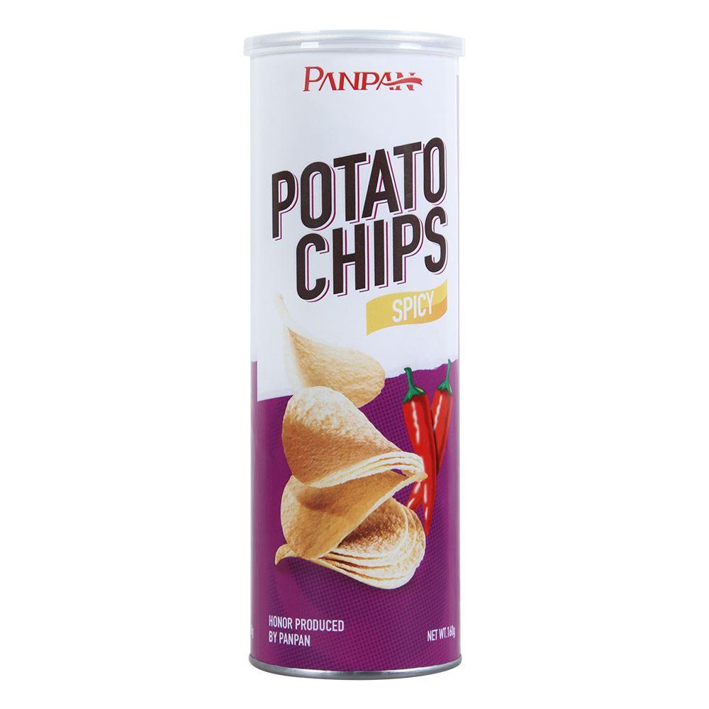 PANPAN Potato Chips