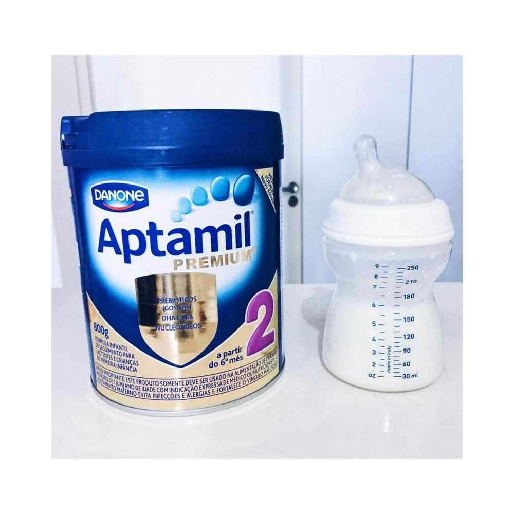 Aptamil Milk Powder 400g