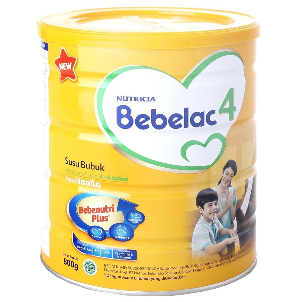 Bebelac Baby Powder Milk