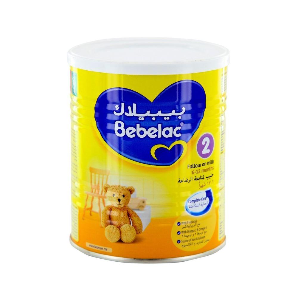Bebelac Baby Powder Milk
