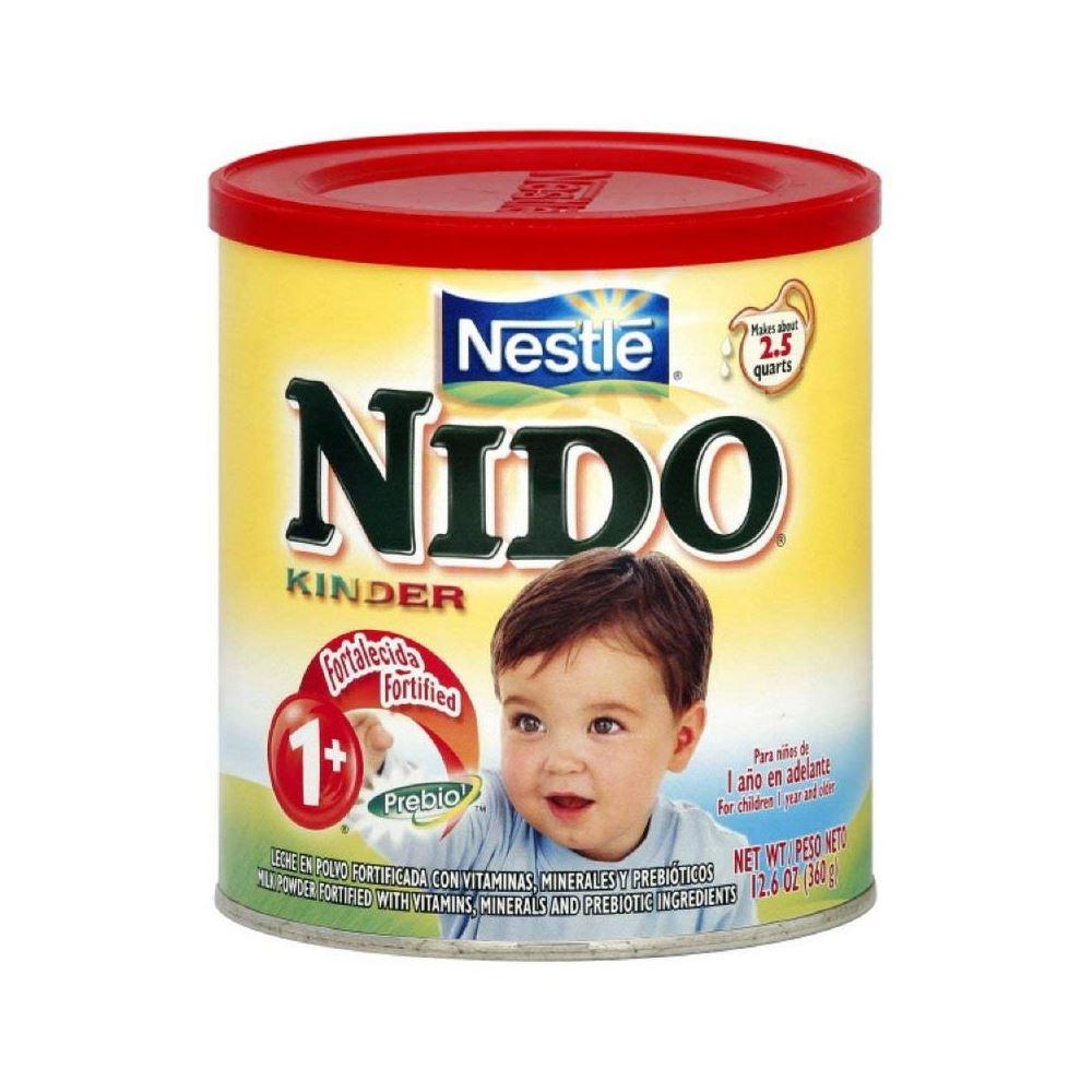 Nestle Nido Milk