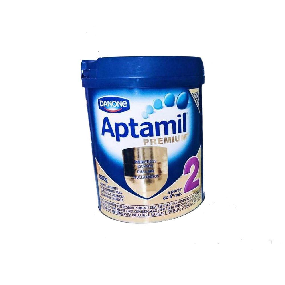 Aptamil Milk Powder 400g