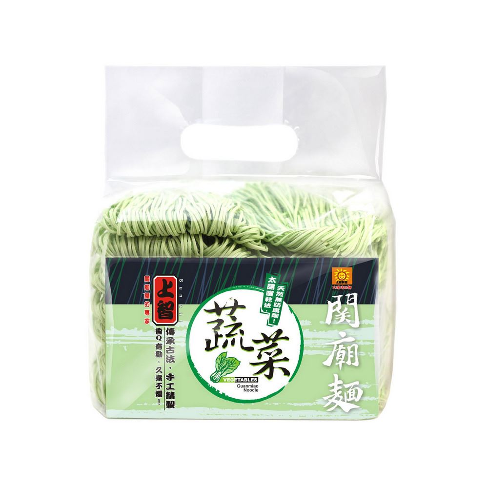 G01 Vegetable Noodle 900g