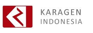 >CV. KARAGEN INDONESIA