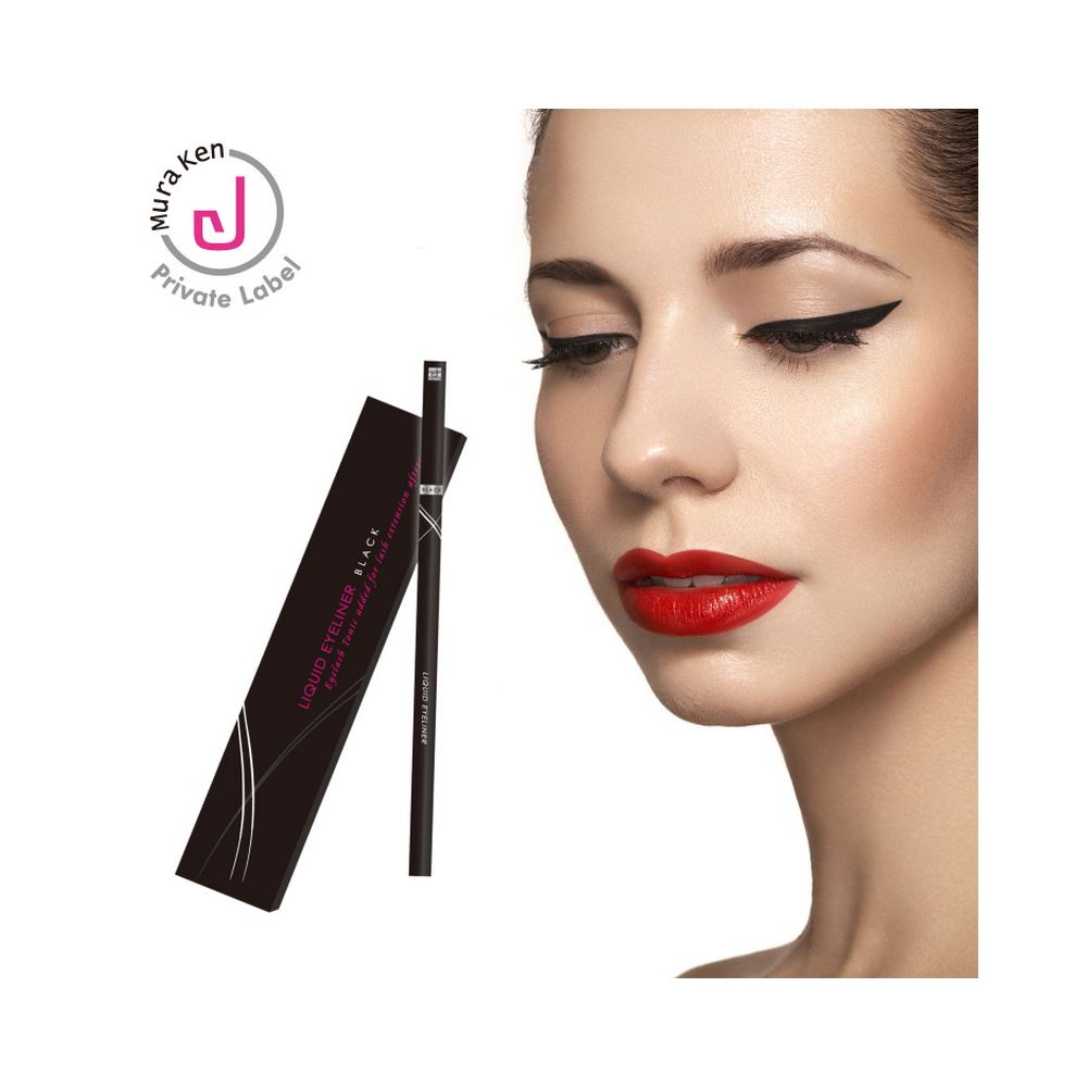 Oil Free Makeup Eyelash Extension Lashes Liquid Eyeliner