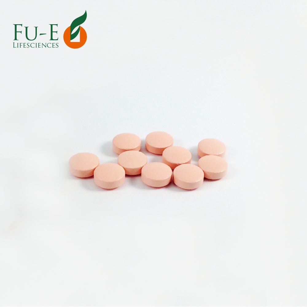 Multivitamin Pill