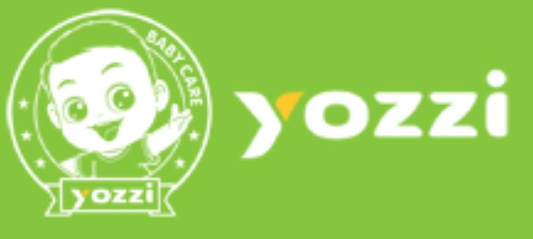 >Dongyang Yozzi Baby Care Products Co., Ltd.