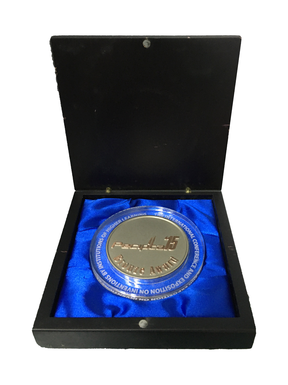 Winner Of Commercialization Successs Story Pecipta