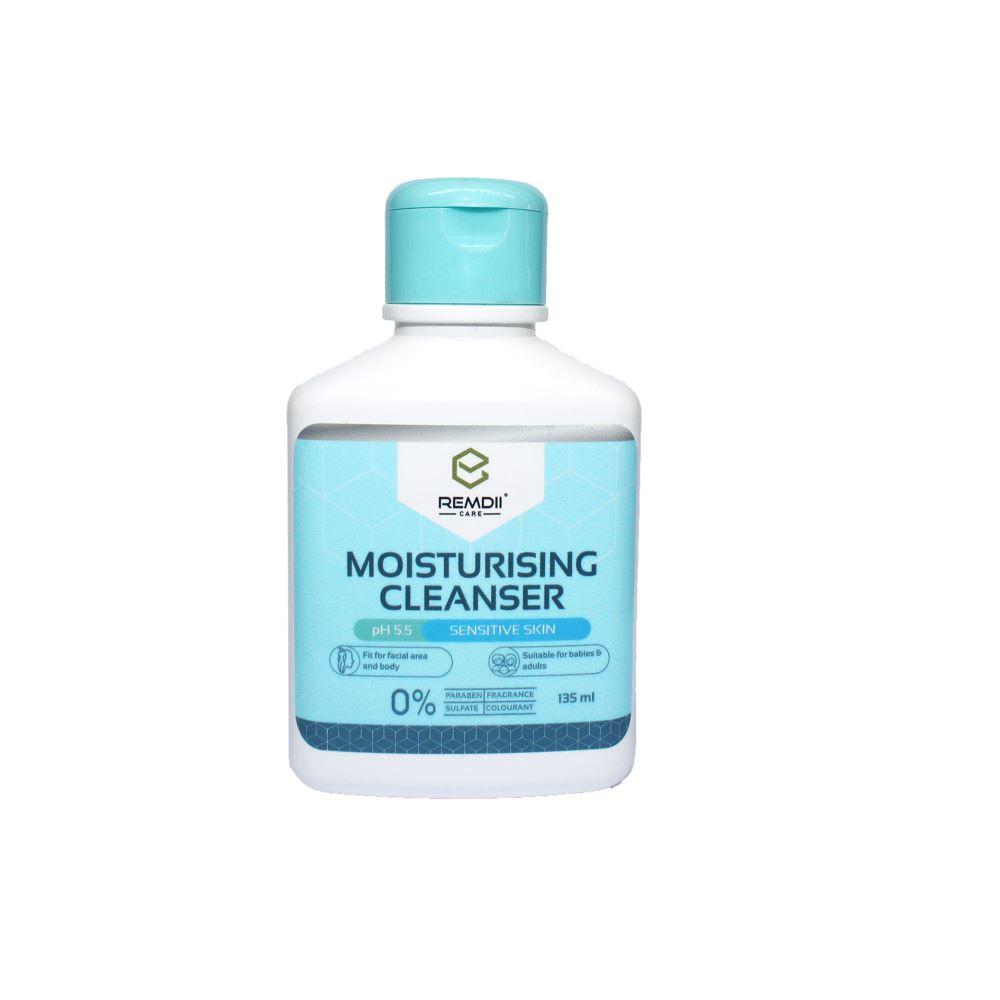 Remdii Moisturising Cleanser