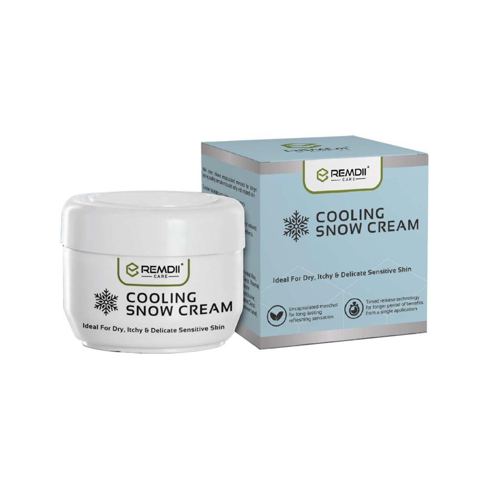 Remdii Cooling Snow Cream