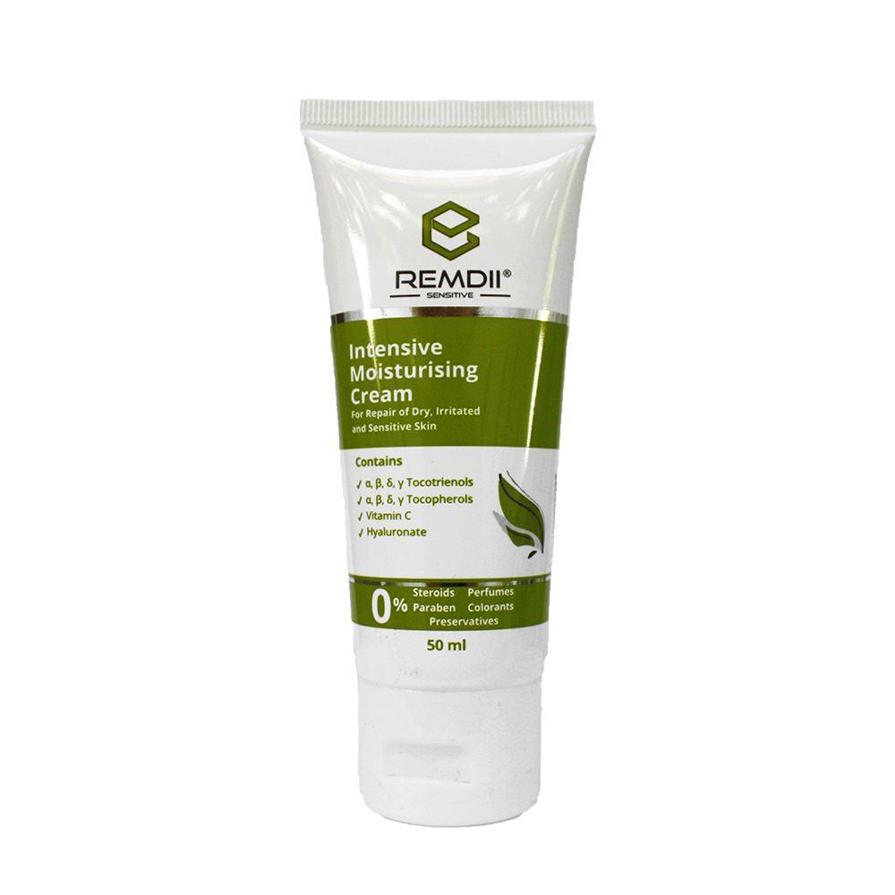Intensive Moisturising Cream 50ml