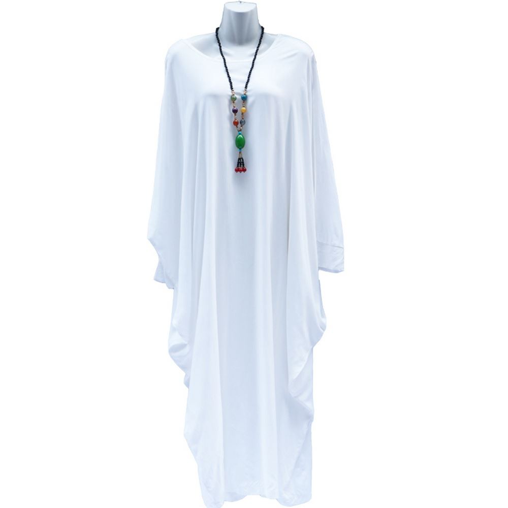 Muslim long kaftan ladies dress dubai islamic women abaya