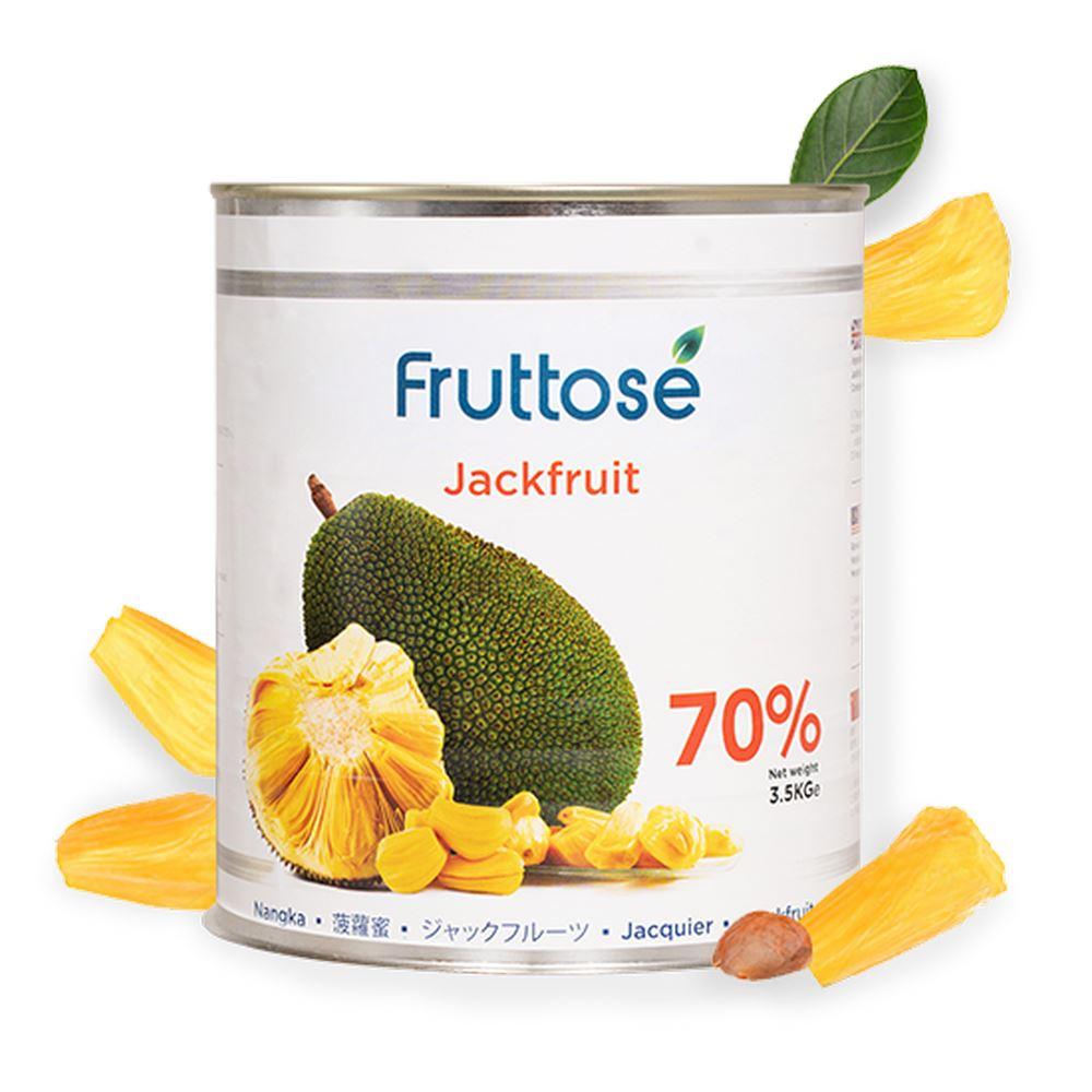 Fruttose Jackfruit