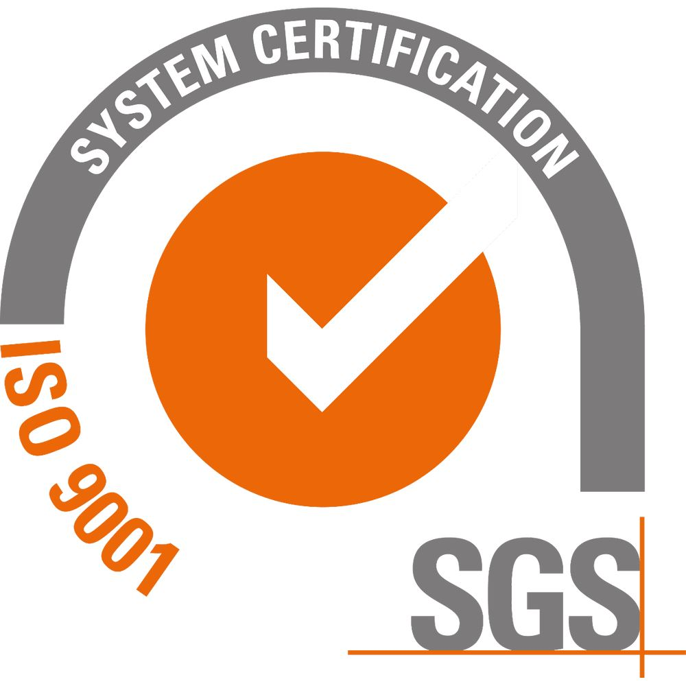 ISO 9001 – CERTIFICATION – QUALITY MANAGEMENT SYSTEMS